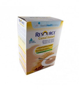 RESOURCE CEREAL INSTANT CON CACAO
