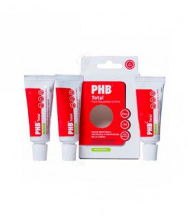 PHB PACK TOTAL PASTA DENTAL RECAMBIO