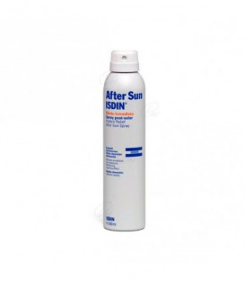 ISDIN AFTER-SUN LOTION EFECTO INMEDIATO SPRAY