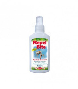 REPEL BITE FAMILIAR 100 ML