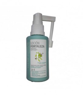 CLEARE LOCIÓN FORTALEZA ANTICAIDA 75 ML